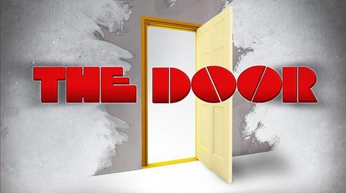 Door for web