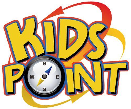 Kidspoint Logo